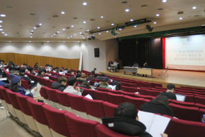 Temporary Student Representative Meeting Convened