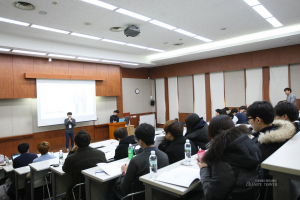 Student Representative Orientation 'Aulim' Holds Its Fourth Session