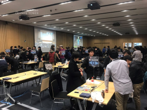 CyKor Wins SECCON, Japan's Biggest Hacker Championship