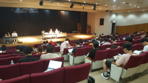 Temporal Student Meeting Promotes New Set of Rules