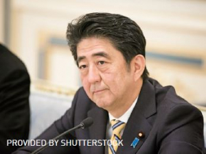 Heading Back to Militarism?—Abe's Constitutional Amendment